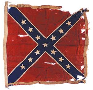 11th VA battle flag