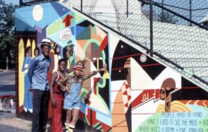 Celebrating CETA: A Look Back at New Haven's Community Mural Program